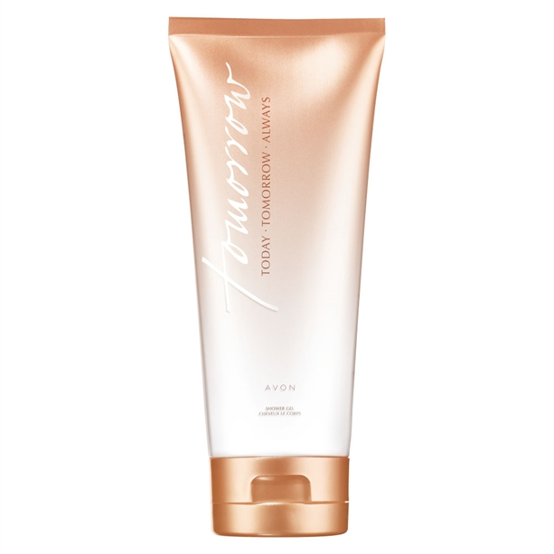 Avon Tomorrow Shower Gel - 150ml