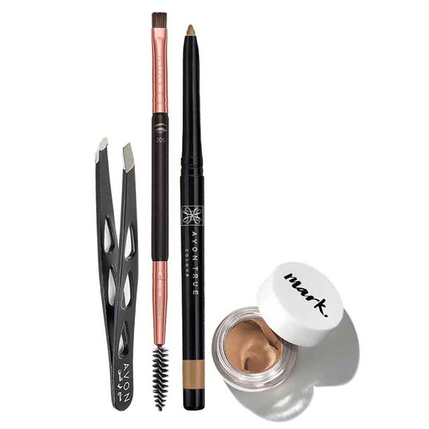 Avon Ultimate Blonde Brow Bundle