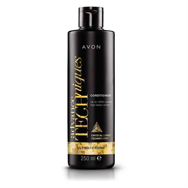 Avon Ultimate Shine Conditioner - 250ml