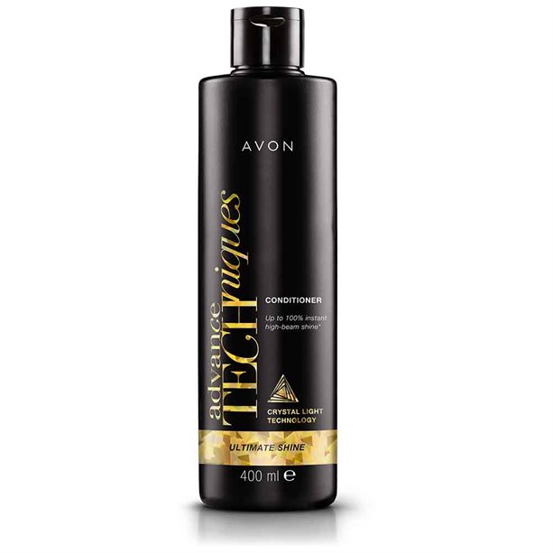 Avon Ultimate Shine Conditioner - 400ml