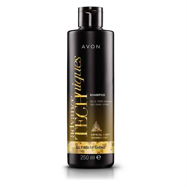 Avon Ultimate Shine Shampoo - 250ml