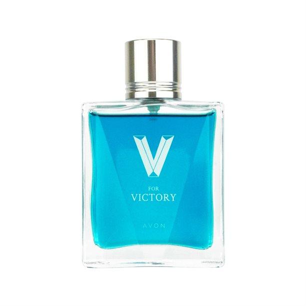 Avon V for Victory for Him Eau de Toilette - 75ml