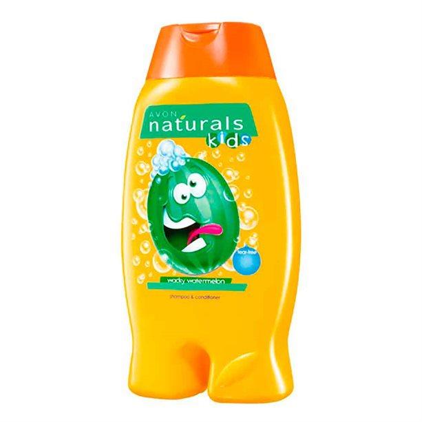 Avon Wacky Watermelon Shampoo & Conditioner - 250ml