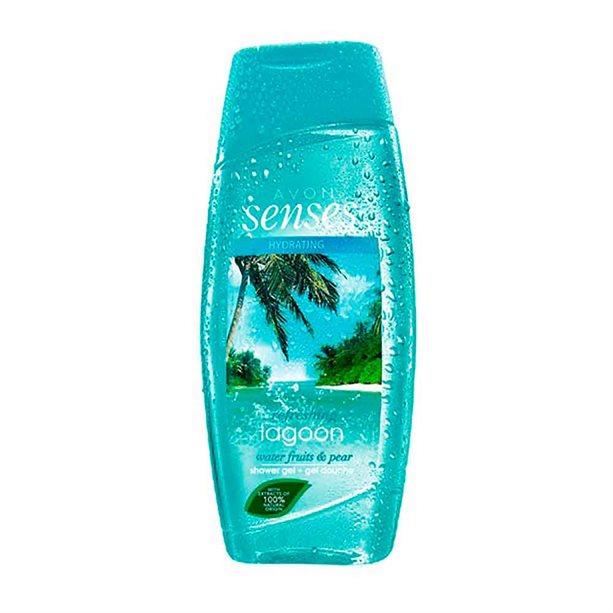Avon Water Fruits & Pear Shower Gel - 500ml